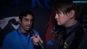 Pyre - Amir Rao Interview