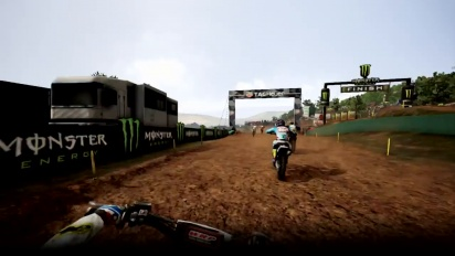 MXGP3 - Nintendo Switch Launch Trailer