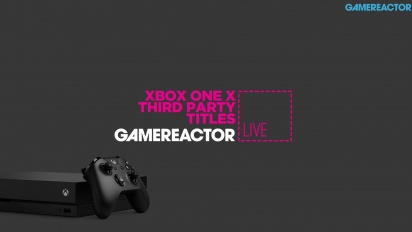 Rise of the Tomb Raider - 4K Livestream Replay