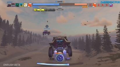 Onrush - Multiplayer Gameplay 1