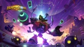 Hearthstone - The Boomsday Project Trailer