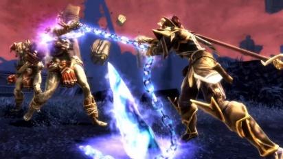 Kingdoms of Amalur: Re-Reckoning - Release Trailer