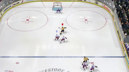 NHL 13 - Tips and Tricks: Puck Chop Trailer