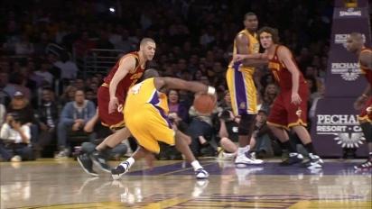 NBA Baller Beats - Opening Cinematic