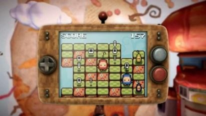 Ilomilo - E3 2010: Trailer