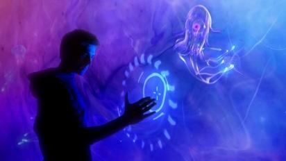 Child of Eden - E3 2010: Trailer
