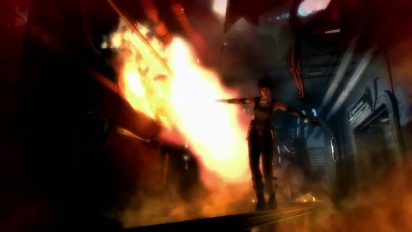Hydrophobia - E3 2010: Trailer