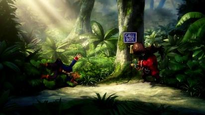 Monkey Island 2: LeChuck's Revenge - E3 2010: Trailer