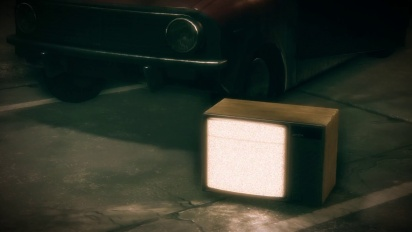 Everybody's Gone to the Rapture - Gamescom 2013 Trailer