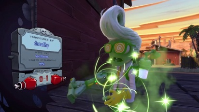 Plants vs. Zombies: Garden Warfare - PC Dev Diary
