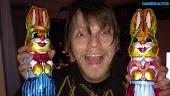 GOTY 2014: Bengt's Top 5
