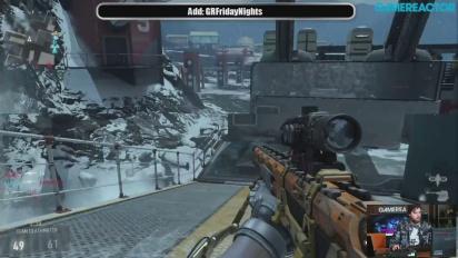 Call of Duty: Advanced Warfare - GR Friday Nights 27.03.15 - Livestream Replay