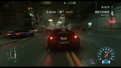 Need for Speed - E3 2015 Gameplay Trailer