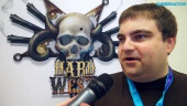 Hard West - Blazej Krakowiak Interview