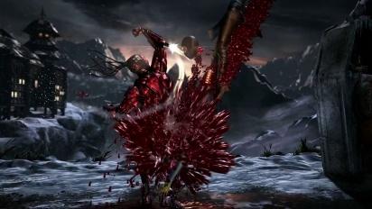 Mortal Kombat X - Esports Trailer