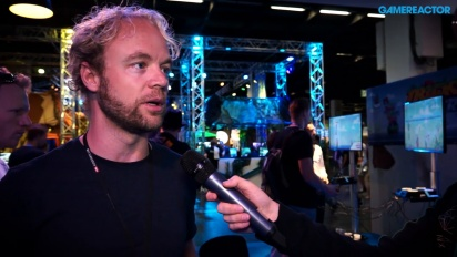 Rive - Martijn Reuvers Interview