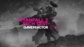 Titanfall 2 - Pre-Alpha Tech Test Gameplay