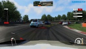 Assetto Corsa - Abarth 500 Brands Hatch Xbox One