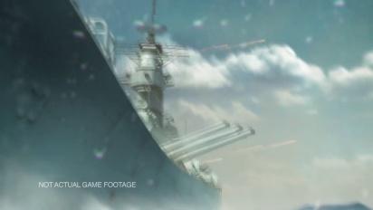 Battleship - Teaser Trailer
