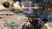 Titanfall 2 - Gameplay: Bounty Hunt on Crash Site