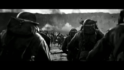Call of Duty: WWII - Brotherhood of Heroes Documentary