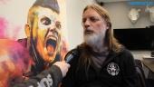 Rage 2 - Magnus Nedfors Interview