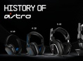 ASTRO Gaming - History of ASTRO and the A Series (Sponsored)