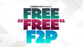Free, 'Free' and F2P - Late March 2021