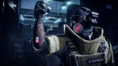 Battlefield 2042 - Reveal Trailer