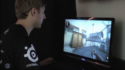 Counter-Strike: Global Offensive - Pro Tip Series: Fifflaren