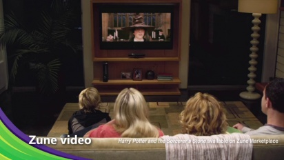 Kinect - Lineup Trailer