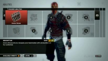 Brink - E3 2010: Gameplay