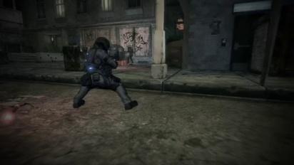Blacklight: Tango Down - E3 2010: Madness of War