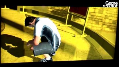 E3 10: Sports Champions gameplay
