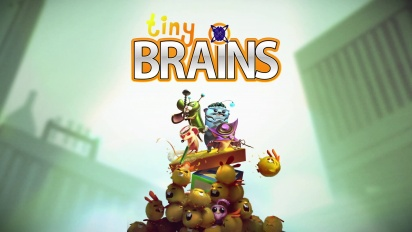 Tiny Brains - Teaser Trailer