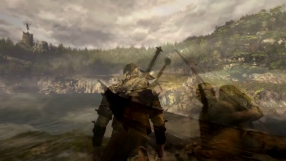The Witcher 2: Assassins of Kings - RED Kit Beta Trailer