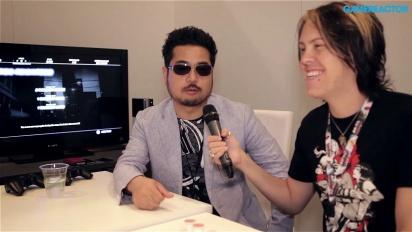 E3 13: Tekken Revolution Presentation