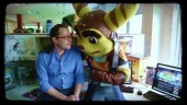 Ratchet & Clank: Nexus - Gamatorium Trailer