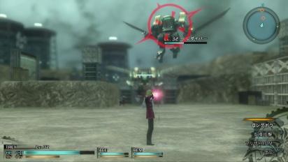 Final Fantasy Type-0 HD - Jump Festa Trailer