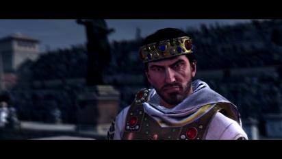 Total War: Attila - The Last Roman Campaign Pack Trailer