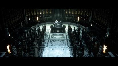 Final Fantasy XV – Kingsglaive Teaser Trailer