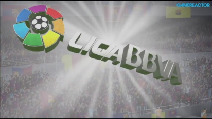 FIFA 16 - El Clásico 2016