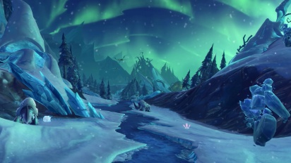 Wildstar - Destination Arcterra Trailer