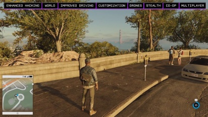 Watch Dogs 2 - 19 Minute Gameplay Walkthrough