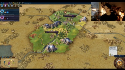 Civilization VI - Livestream Replay