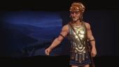 Civilization VI - First Look Macedon