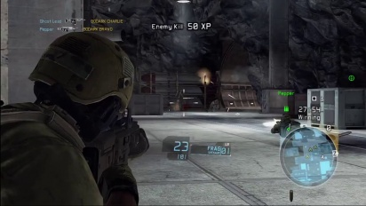 Ghost Recon: Future Soldier - Multiplayer Pro Tips