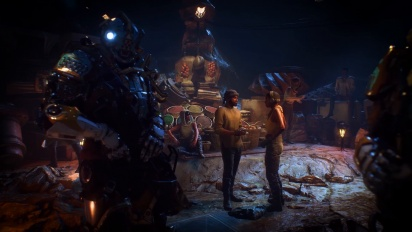 Anthem - Our World, My Story Trailer