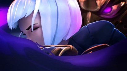 Heroes of the Storm - Orphea: Heir of Raven Court