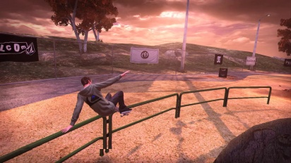 Tony Hawk's Pro Skater HD - Launch Trailer
